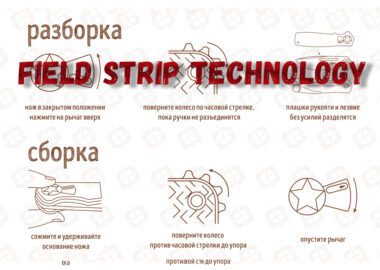 Field Strip Technology