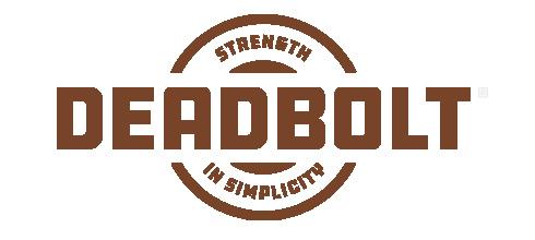 DeadBolt эмблема