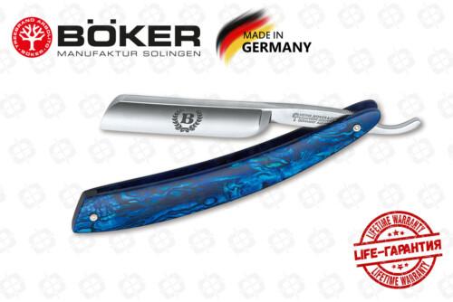 Опасная бритва Boker 140554 Paua