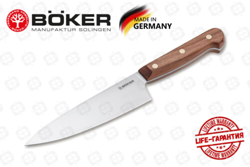 Кухонный нож Boker 130496 Cottage-Craft Chef's Small