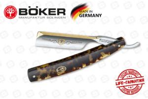 Опасная бритва Boker 140555 Schildpatt 2.0