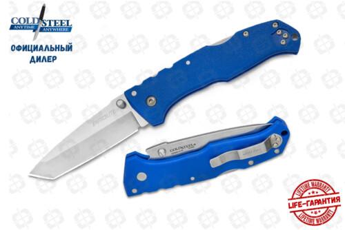ColdSteel 20NSTLU Pro Lite Tanto Point Blue