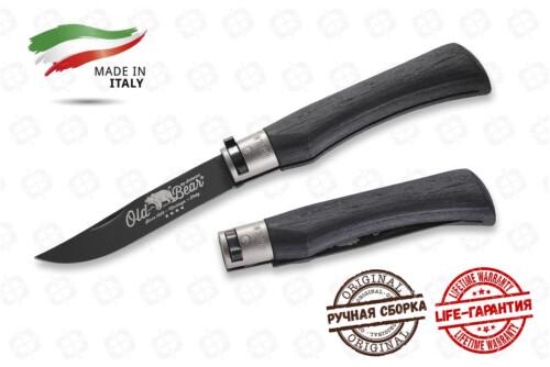 Нож Antonini OldBear 9303/23_MNK Laminate NSR ХL