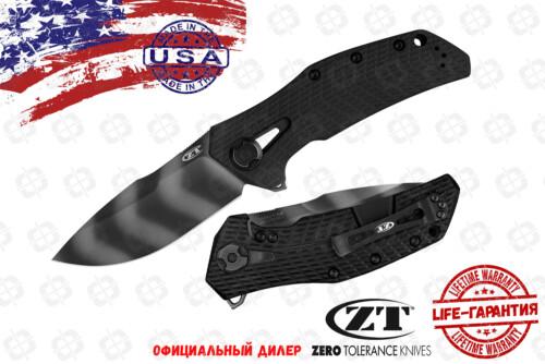 Нож Zero Tolerance 0308BLKTS