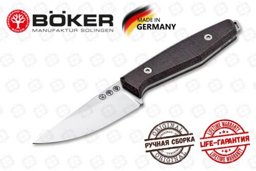 Boker 122502 Daily Knives AK1 Droppoint