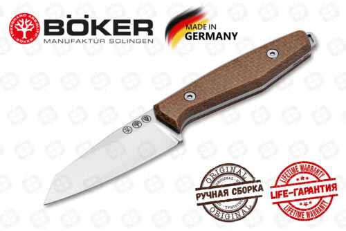 Boker 123502 Daily Knives AK1 Reverse Tanto