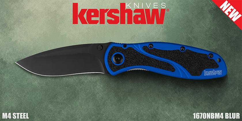 Kershaw Blur 4