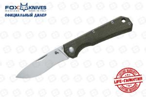 Нож Fox 748 MI CIOL