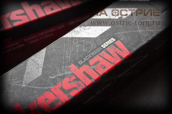 """На фото коробки от """"средней"""", стандартной серии Kershaw Natrix - не XL-размер и не Mini."""