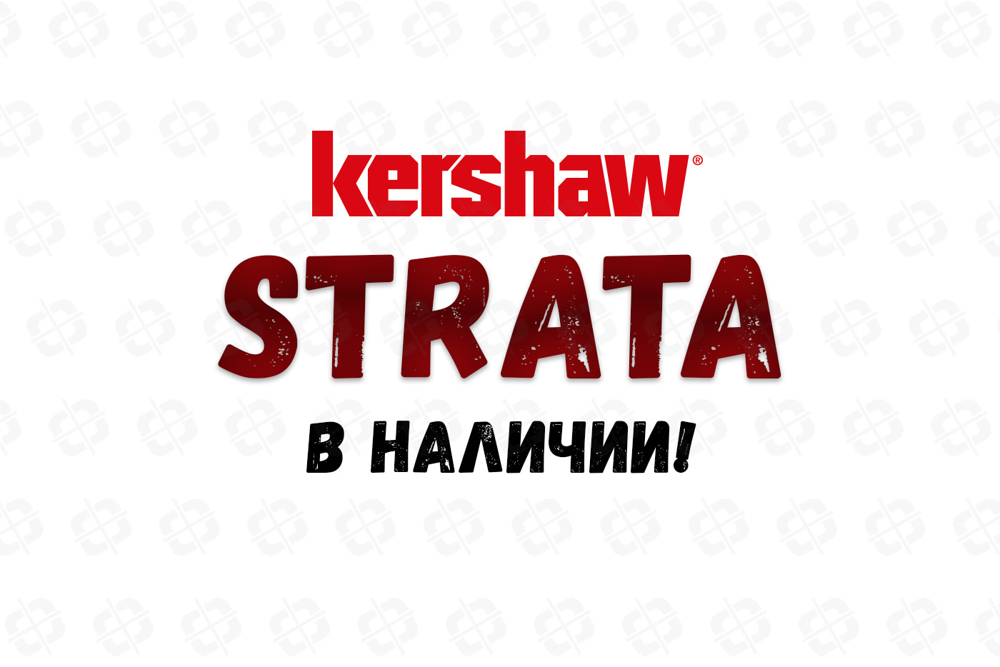 Новинки Kershaw, июнь 2021