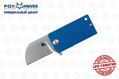 FOX BF-750BL B.Key