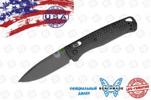 Benchmade CU535-BK-M4-CF Bugout