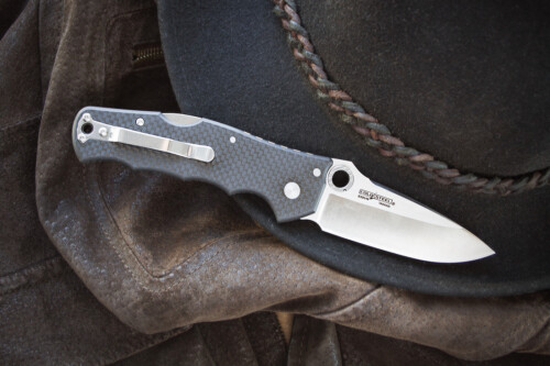 Cold Steel 62QCFB Silver Eye_7