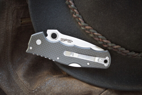 Cold Steel 62QCFB Silver Eye_9
